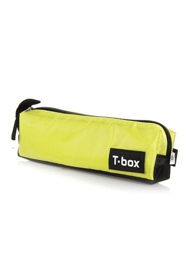 T-Box Kalem Yeşil